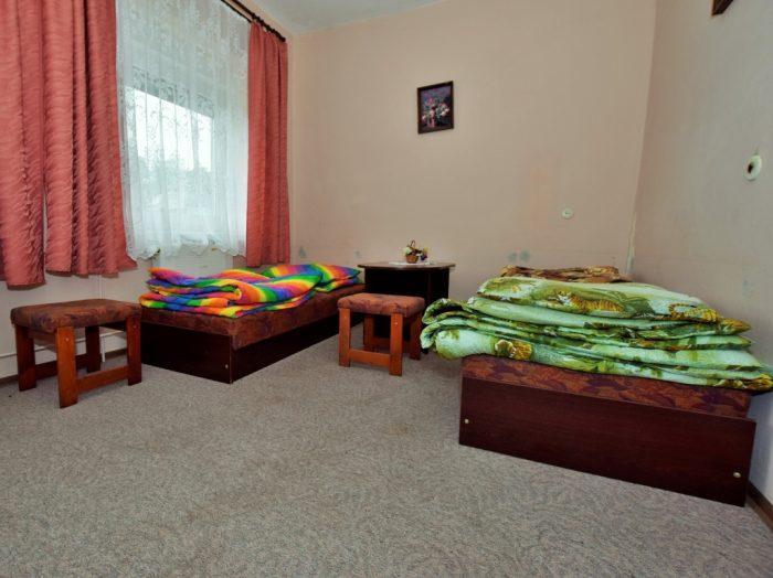Duży dom 360m2 na pensjonat lub restaurację, Wiżajny, blisko jeziora.