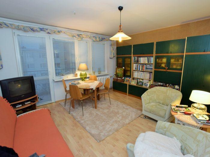Mieszkanie 4-pokojowe w sam raz dla rodziny, 70m2, ul.Młynarskiego.