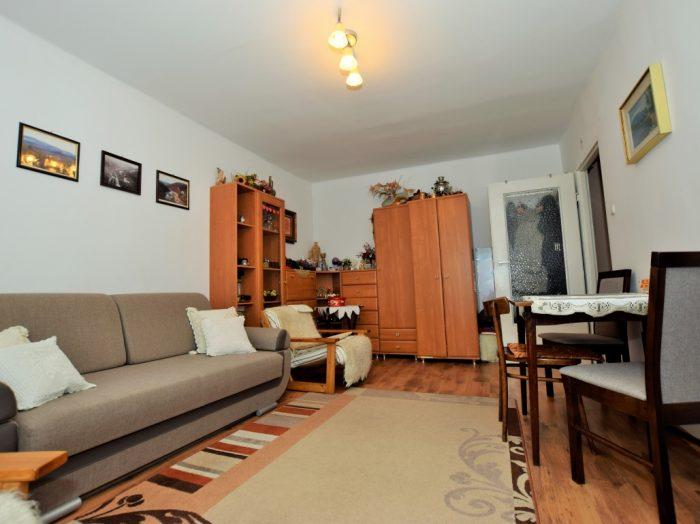 Mieszkanie 1-pokojowe, 29,3m2, Północ, stan bdb.