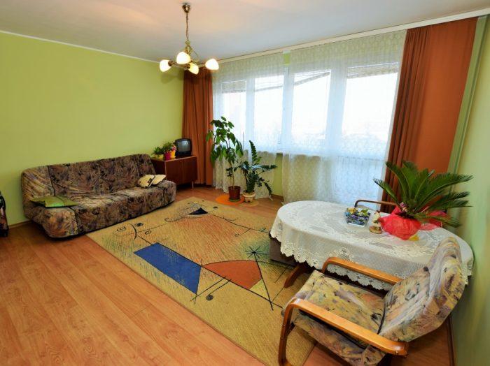 Przyjemne mieszkanie 3-pokojowe,59m2, IIIpiętro, ul.Witosa.