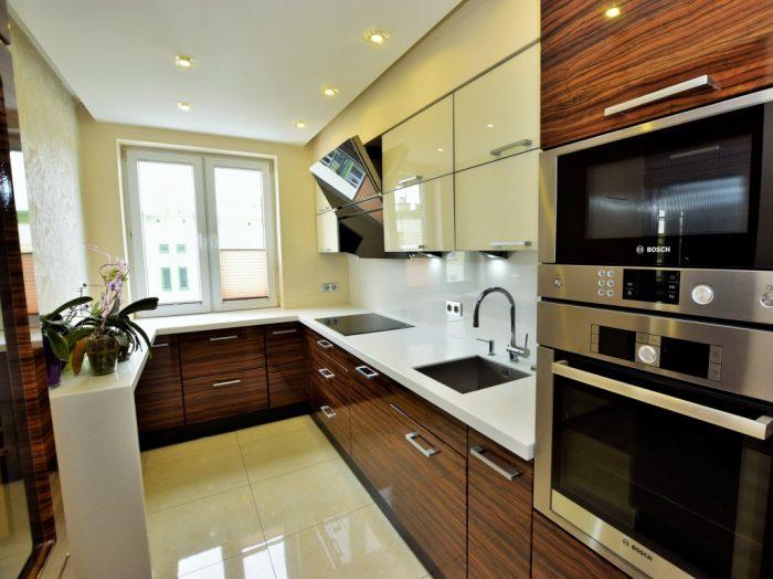 Komfortowe i nowoczesne mieszkanie 3-pokojowe 65m2, przy ul.Jana Pawła II.