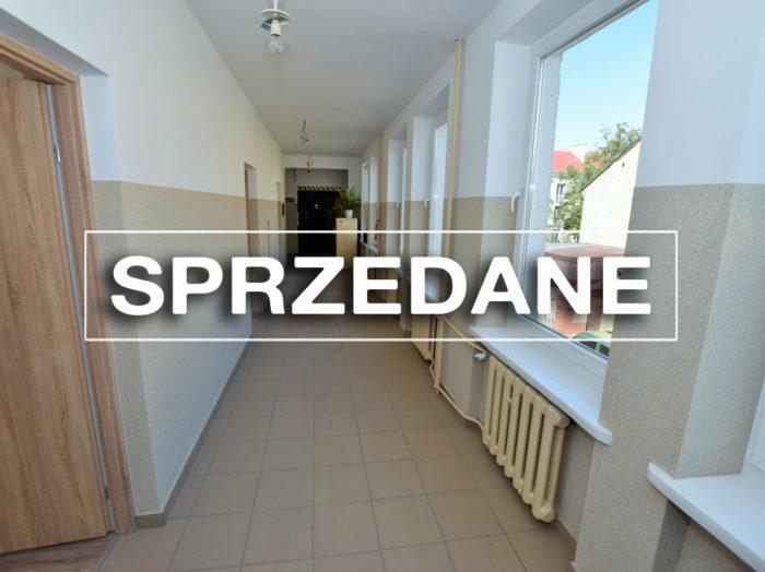 Lokal 98m2 po modernizacji, centrum miasta Suwałki.