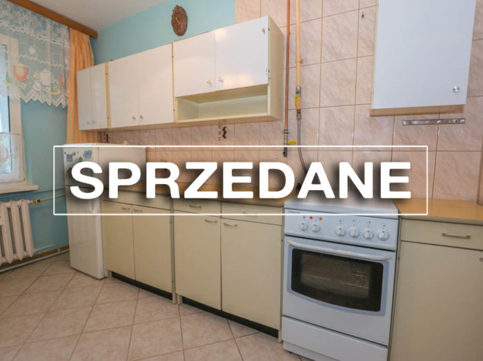 Mieszkanie 2-pokojowe 37m2, ul.Chopina, dostępne od zaraz.