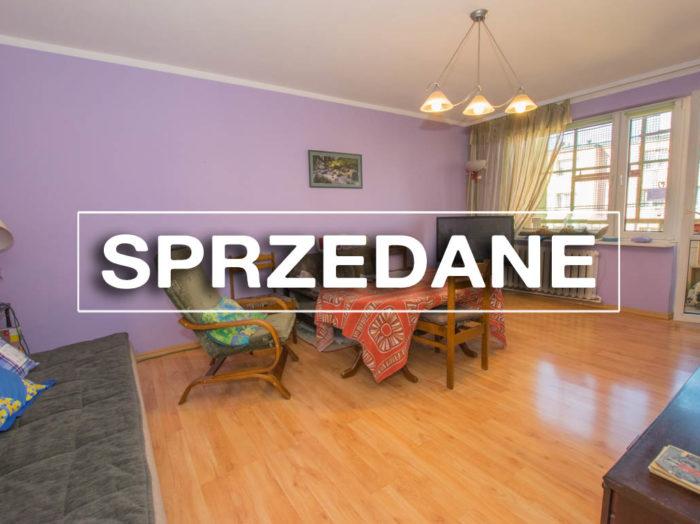 Mieszkanie 4-pokojowe 74m2 w bardzo dobrej lokalizacji.