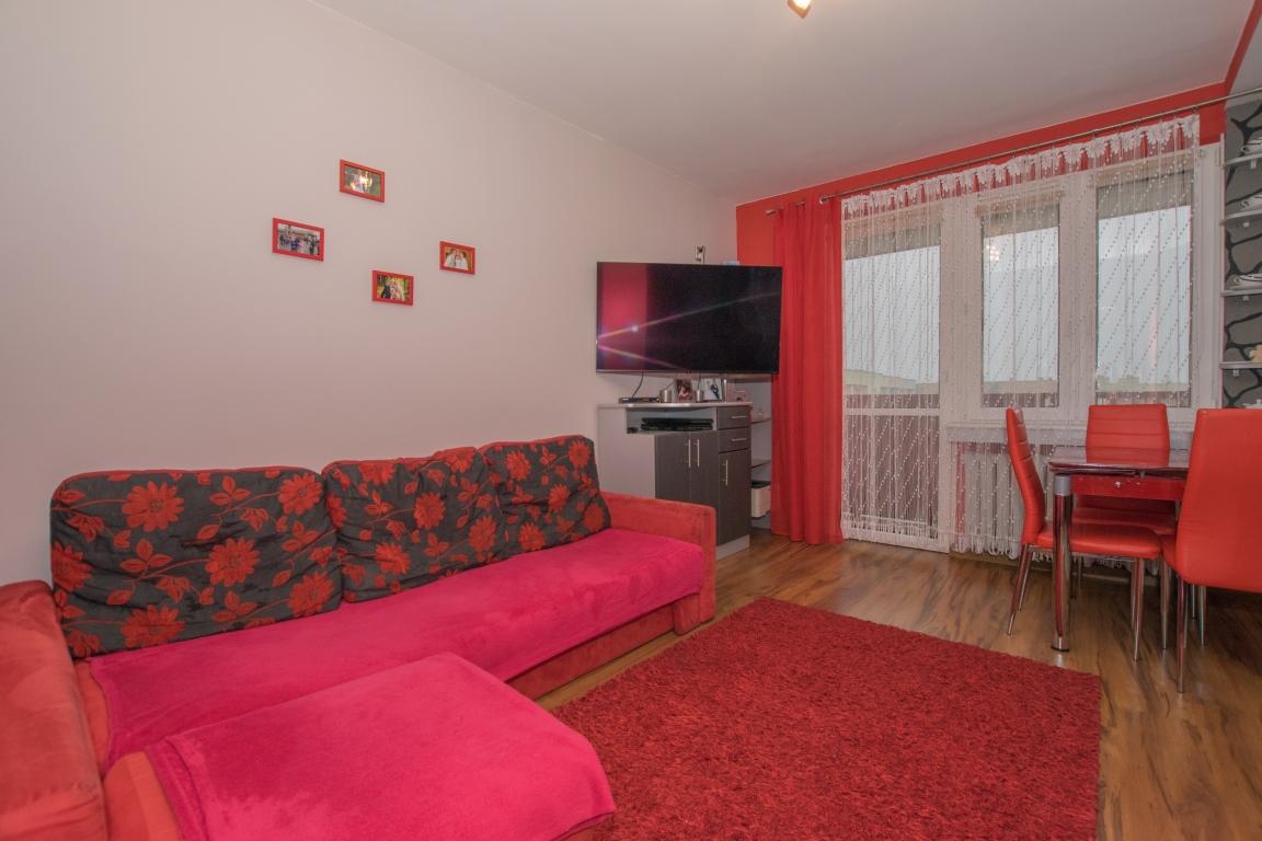 Wyposażone mieszkanie 2 pokojowe 36m2, os.Północ.