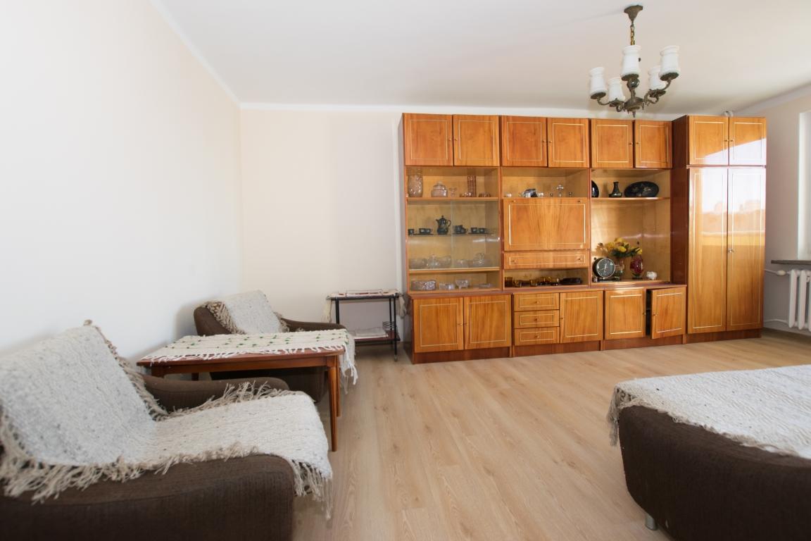 Słoneczne 4-pokojowe 74m2 dla rodziny, ul.Nowomiejska.