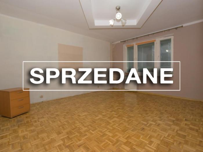 Wygodne mieszkanie 4-pokojowe 70,4m2, ul. Korczaka.