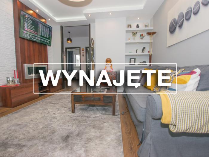 Super mieszkanie 3-pokojowe 60,4m2, Olimpijskie Ogrody.