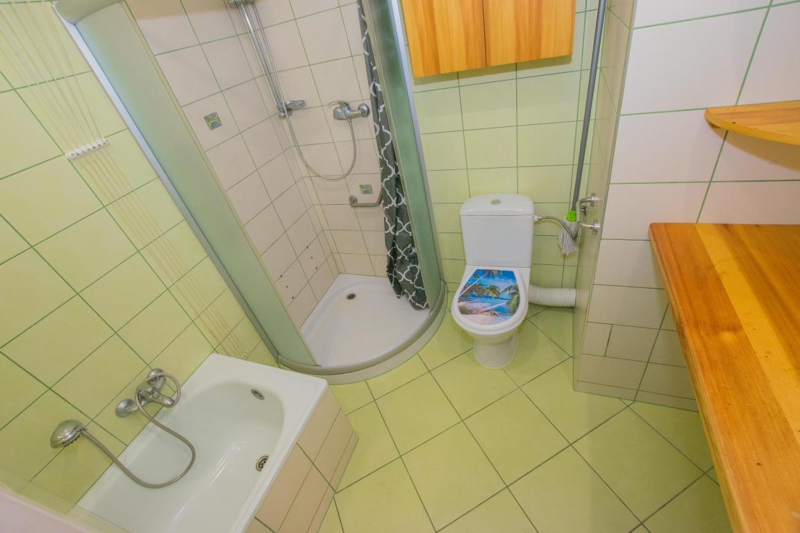 Słoneczne mieszkanie 2-pokojowe 48m2, ul. Andersa.