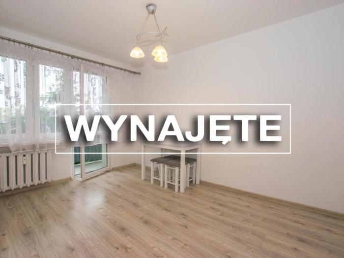 Mieszkanie 2-pokojowe 34m2 na I piętrze, ul.Kowalskiego.